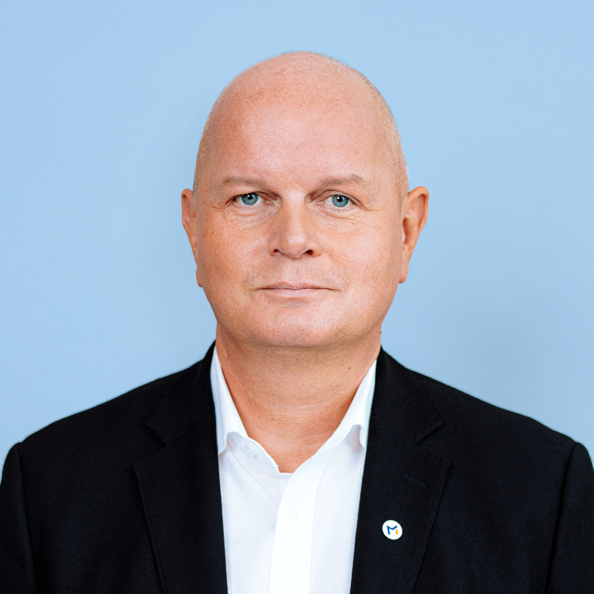 Olaf Koch, Chairman of the Management Board