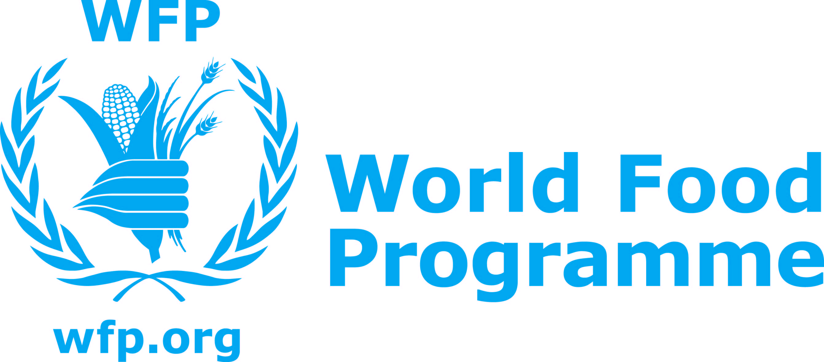 Logo World Food Programme